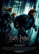 Harry Potter a Relikvie smrt - 1. část