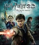 Poster k filmu        Harry Potter a Relikvie smrti - část 2
