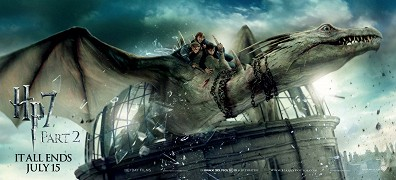 Poster undefined          Harry Potter a Dary smrti - 2.