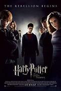 Harry potter a Fenixův Řád