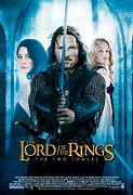 Poster k filmu        Lord of the Rings: The Two Towers, The