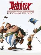 Asterix. Sídliště bohů