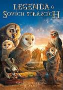 Poster k filmu        Legenda o sovích strážcích