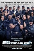 Poster undefined         Expendables: Postradatelní 3