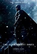 Poster k filmu       Temný rytíř povstal