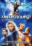 Fantastická čtyřka: Silver Surfer / Fantastic Four...(2007)