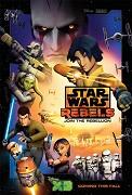 Star Wars: Rebelové