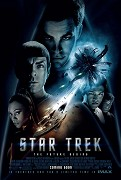 Poster undefined          Star Trek