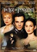 Věk nevinnosti _ The Age of Innocence (1993)
