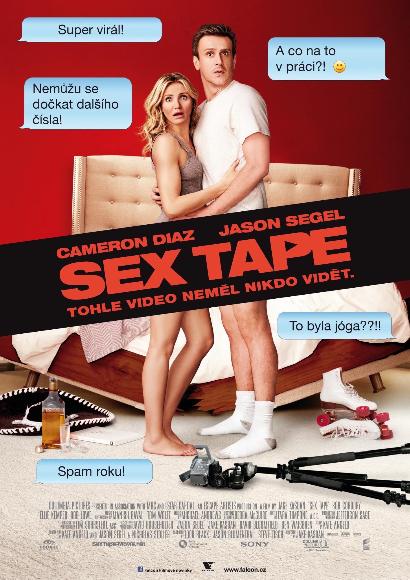 Rob Lowe sex pásky video