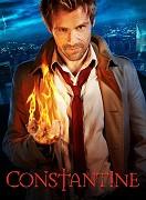 Poster undefined          Constantine (TV seriál)