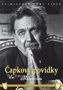 Poster k filmu Čapkovy povídky