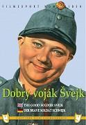 Poster undefined          Dobrý voják Švejk
