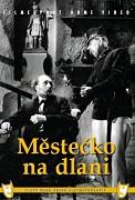 Poster k filmu Městečko na dlani
