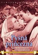 Poster undefined          Pyšná princezna