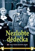 Poster k filmu Nezlobte dědečka