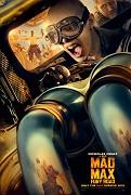 Poster k filmu        Mad Max: Zbesilá cesta