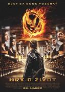 Poster k filmu        Hunger Games