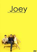 Poster undefined          Joey (TV seriál)