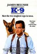 Môj partner z K-9 (1989)