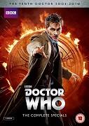Poster k filmu        Pán času (TV seriál)