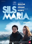 Poster undefined         Sils Maria