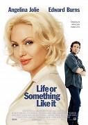 Život nebo něco takového _ Life or Something Like It (2002)