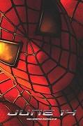 Poster k filmu        Spider-Man