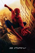 Poster undefined          Spider-Man