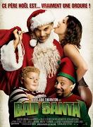 Poster k filmu        Santa je úchyl!