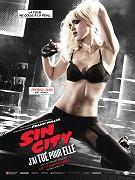 Poster k filmu        Sin City: Ženská, pro kterou bych vraždil