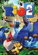 Poster k filmu        Rio 2