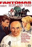 Fantomas kontra Scotland Yard _ Fantômas contre Scotland Yard (1967)