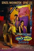 Mý lepší blues _ Mo' Better Blues (1990)