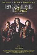 Rosencrantz a Guildenstern sú mrtví