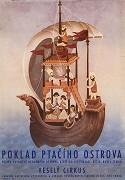 Poklad Ptačího ostrova (1952)
