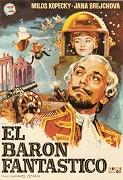 Baron Prášil (1961)