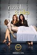 Poster undefined          Rizzoli & Isles: Vraždy na pitevně (TV seriál)