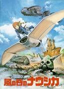 Naušika z Veterného údolia (1984)