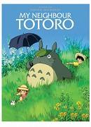 Môj sused Totoro