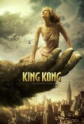 Poster undefined          King Kong