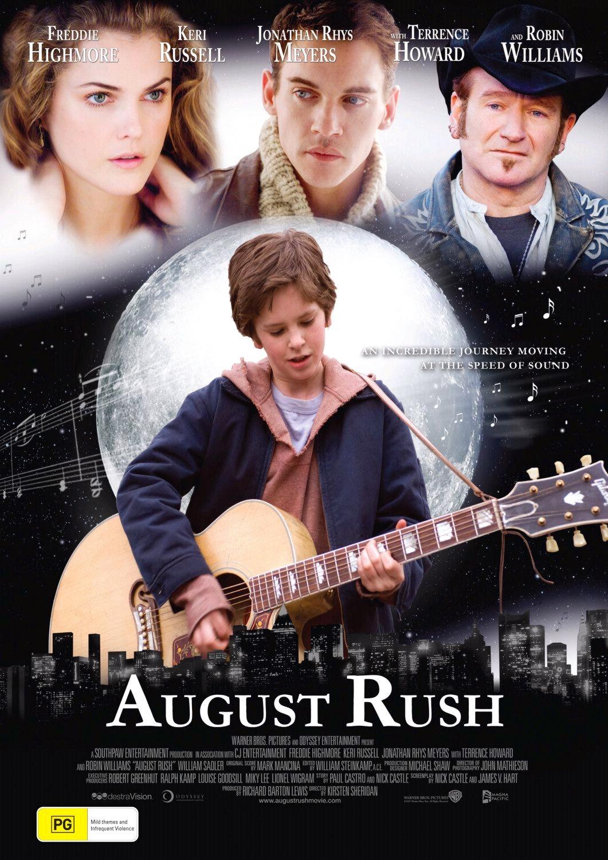 August Rush 2007
