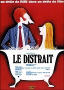 Roztržitý _ Le distrait (1970)