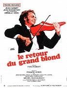 Návrat velkého blondýna _ Le retour du grand blond (1974)