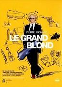 Velký blondýn s černou botou _ Le grand blond avec une chaussure noire (1972)