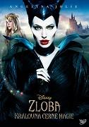 Zloba, královna černé magie