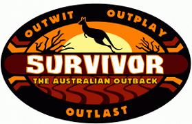 Kdo přežije Austrálie