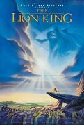 Poster k filmu        Lví král