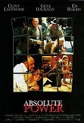 Absolutní moc _ Absolute Power (1997)