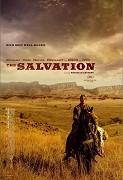 Poster k filmu        Salvation, The